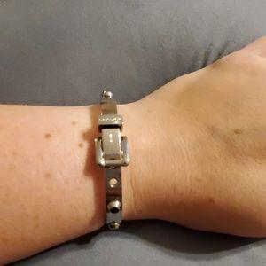 MK buckle bracelet